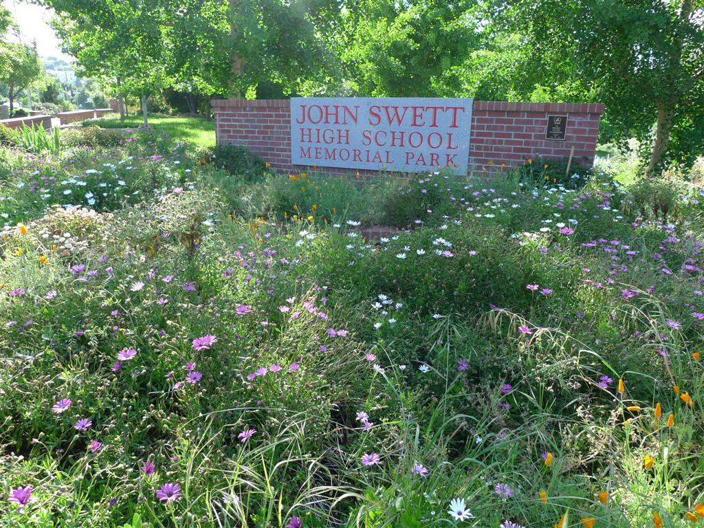 John Swett Memorial Park